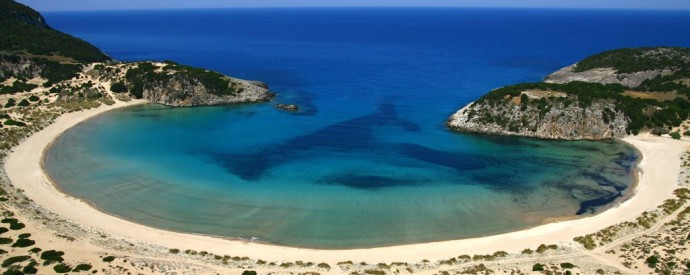 Grieķija   Peloponēsa