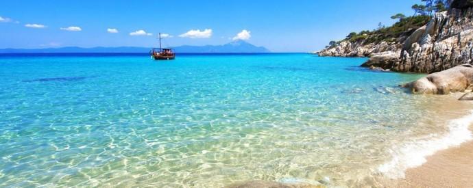 Grieķija | Halkidiki