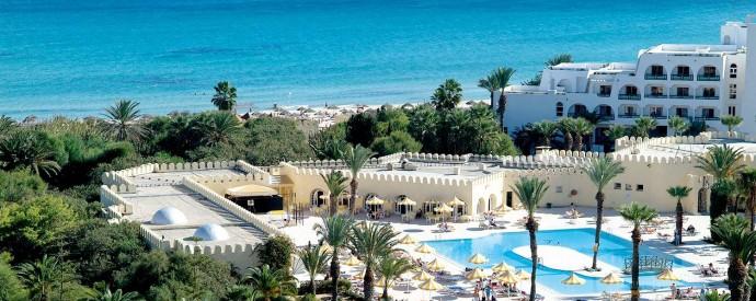 Tunisija   Enfidha
