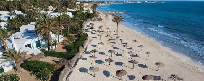 Tunisija   Džerba