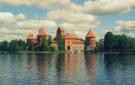 Lietuvas četras galvaspilsētas