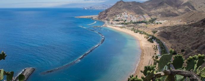 Spānija | Tenerife